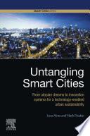 Untangling Smart Cities Book