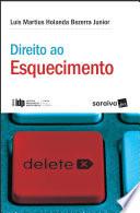 Série IDP - Linha pesquisa acadêmica - Direito ao esquecimento: a justa medida entre a liberdade informativa e os direitos da personalidade - 1ed.