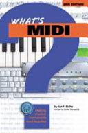 What's MIDI?