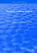 Handbook of Animal Diversity Book