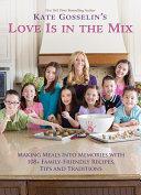 Kate Gosselin's Love Is in the Mix