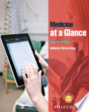 """Medicine at a Glance"" by Patrick Davey"