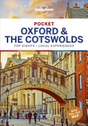 Lonely Planet Pocket Oxford and the Cotswolds
