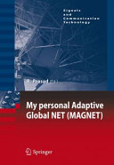 My personal Adaptive Global NET  MAGNET