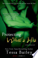 Protecting What s His Book PDF