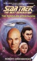 Romulan Stratagem