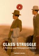 Class Struggle [Pdf/ePub] eBook