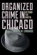 Organized Crime in Chicago Pdf/ePub eBook