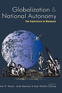 Globalization and National Autonomy Pdf/ePub eBook