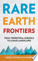 Rare Earth Frontiers