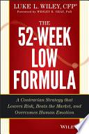 The 52 Week Low Formula Book PDF