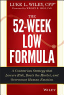 The 52 Week Low Formula