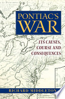 Pontiac S War