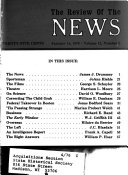 The Review of the News