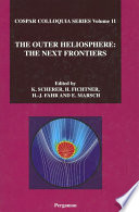 The Outer Heliosphere  The Next Frontiers
