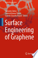 Surface Engineering Of Graphene Book PDF