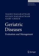 Geriatric Diseases Book