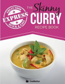 The Skinny Express Curry Recipe Book