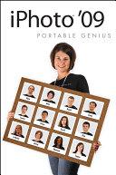 iPhoto  09 Portable Genius