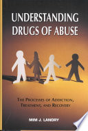 Understanding Drugs Of Abuse Book PDF