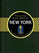 Pdf The Little Black Book of New York