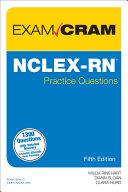 NCLEX RN Practice Questions Exam Cram