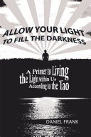 Allow Your Light to Fill the Darkness