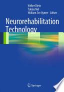 Neurorehabilitation Technology Book PDF