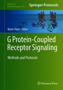 G Protein-Coupled Receptor Signaling