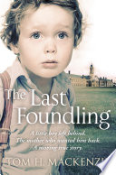 The Last Foundling Book PDF