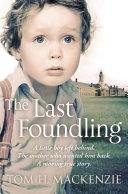 Pdf The Last Foundling Telecharger