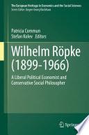 Wilhelm R  pke  1899   1966