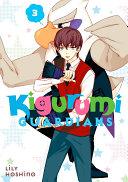 Kigurumi Guardians