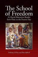 The School of Freedom Pdf/ePub eBook