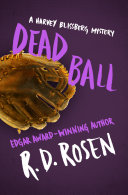 Dead Ball [Pdf/ePub] eBook