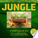 Jungle  : A Photicular Book