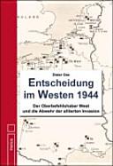 Entscheidung im Westen 1944