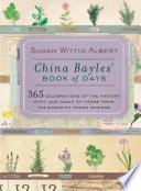 China Bayles' Book of Days image