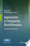 Approaches in Integrative Bioinformatics