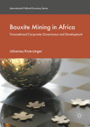 Bauxite Mining in Africa