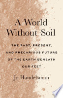 A World Without Soil Book