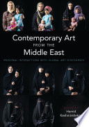 Contemporary Art from the Middle East