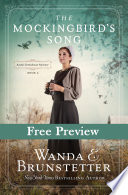 The Mockingbird's Song (free preview)