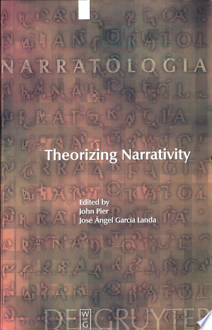 Download Theorizing Narrativity Free PDF Books - Free PDF