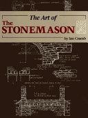 The Art of the Stonemason Book