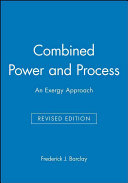 Combined Power and Process Book