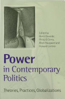 Power in Contemporary Politics