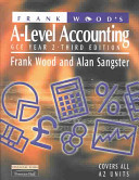 Frank Wood s A level Accounting