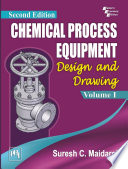 CHEMICAL PROCESS EQUIPMENT Book