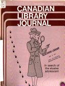 Bulletin   Canadian Library Association